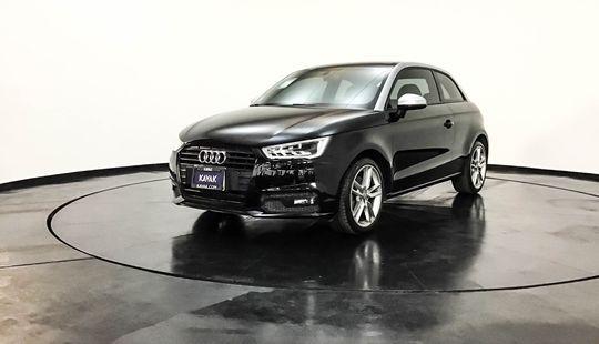 Audi A1 Hatch Back Ego 2016