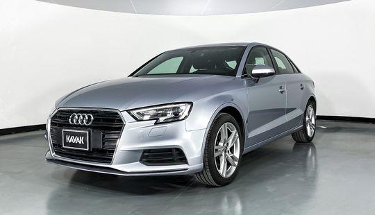 Audi A3 Dynamic-2018