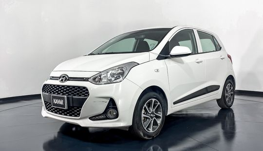 Hyundai Grand i10 Hatch Back GLS-2019