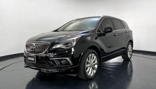 Buick Envision Envision L4-2017