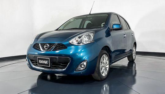 Nissan March Hatch Back Advance Navi