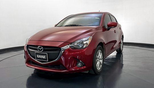 Mazda 2 Hatch Back I Touring