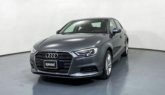 Audi A3 Dynamic 2019