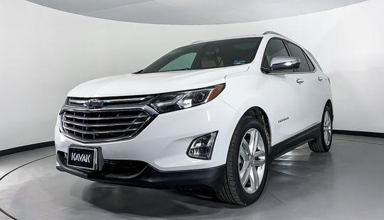 Chevrolet Equinox Premier Plus (Línea nueva)