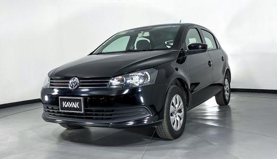 Volkswagen Gol Hatch Back CL C