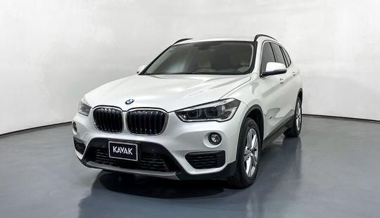 BMW X1 18i-2017