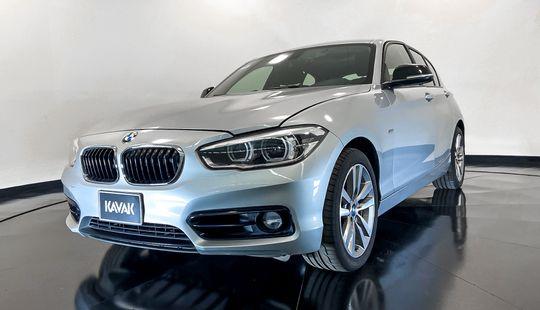 BMW Serie 1 Hatch Back 120i Sport Line