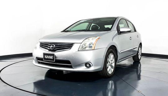 Nissan Sentra Elite-2012