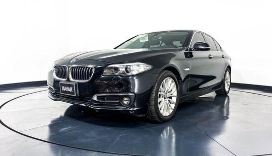 BMW Serie 5 528i Luxury Line-2016