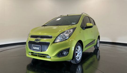 Chevrolet Spark Hatch Back LTZ Clasico