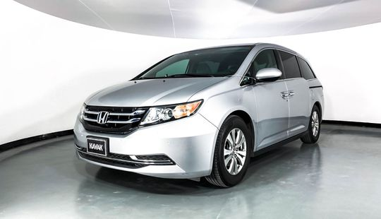 Honda Odyssey EX-2014