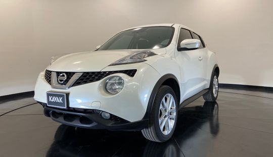 Nissan Juke Advance