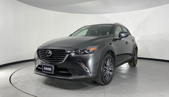 Mazda CX-3 i Sport