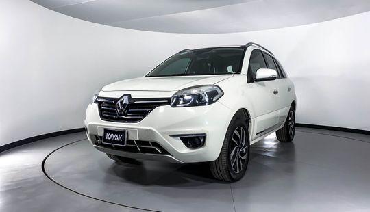 Renault Koleos Privilege-2015