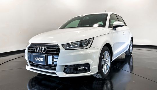 Audi A1 Sportback Hatch Back Urban
