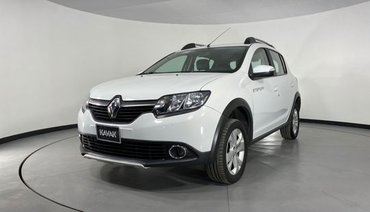 Renault Hatch Back Stepway Zen