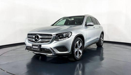 Mercedes Benz Clase GLC GLC 300 Off Road-2017
