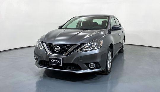 Nissan Sentra Advance