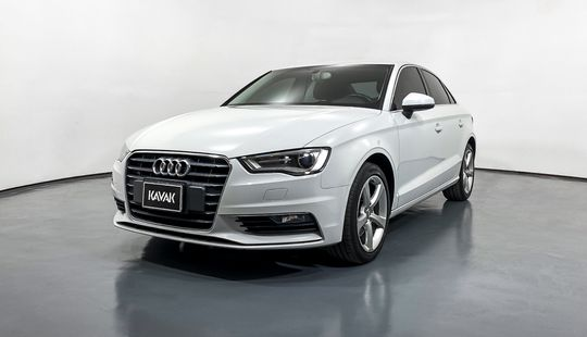 Audi A3 Attraction 1.8T-2015