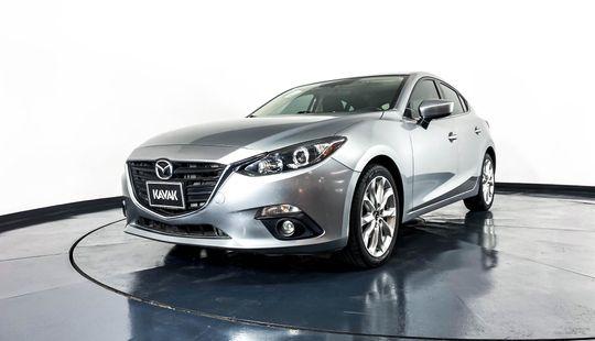 Mazda 3 HB s-2015