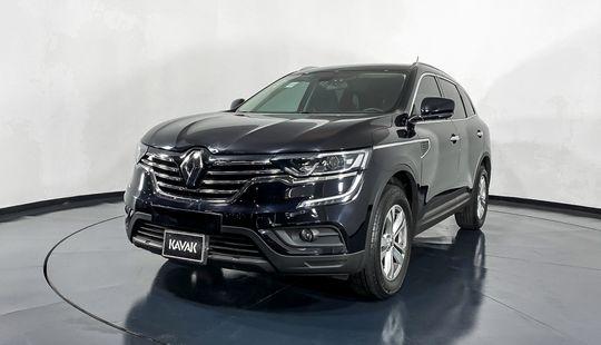 Renault Koleos Intens-2018