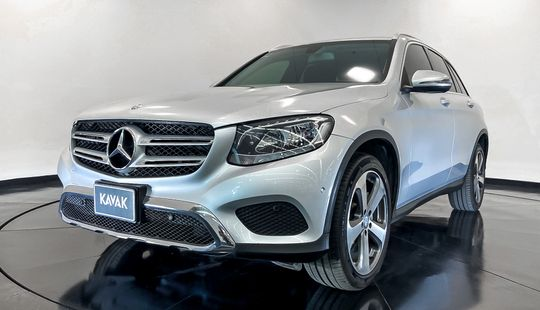 Mercedes Benz Clase GLC GLC 300 Off Road