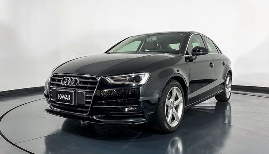 Audi A3 Attraction 1.4T-2015