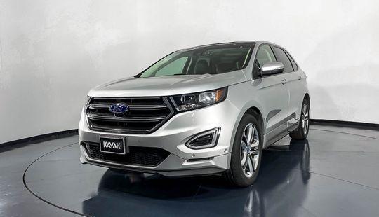 Ford Edge Sport-2017