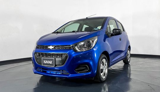 Chevrolet Beat LT-2019