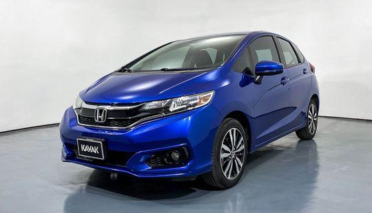 Honda Fit Hatch Back Hit