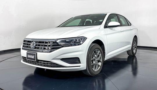 Volkswagen Jetta A7 Trendline