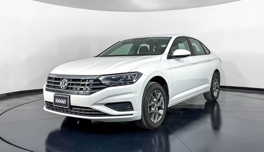 Volkswagen Jetta A7 Trendline-2019