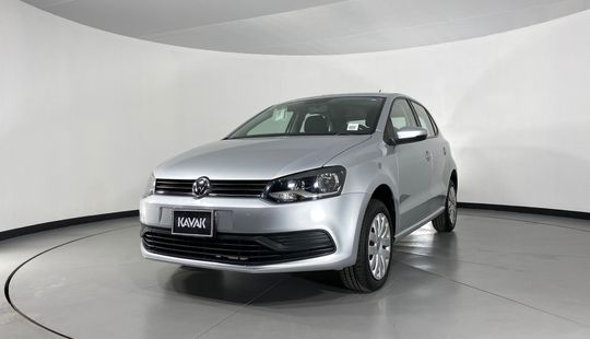 Volkswagen Polo Hatch Back Starline