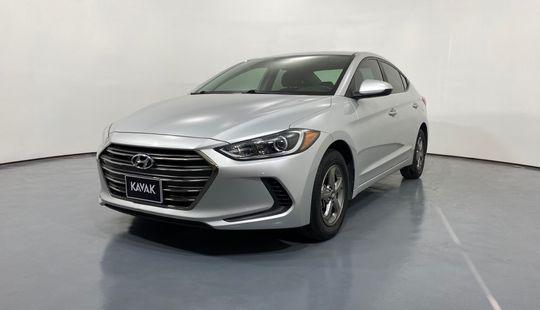 Hyundai Elantra GLS TA