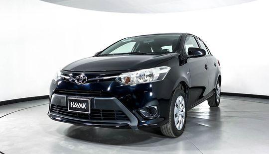 Toyota Yaris Core