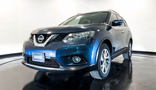Nissan X Trail Advance