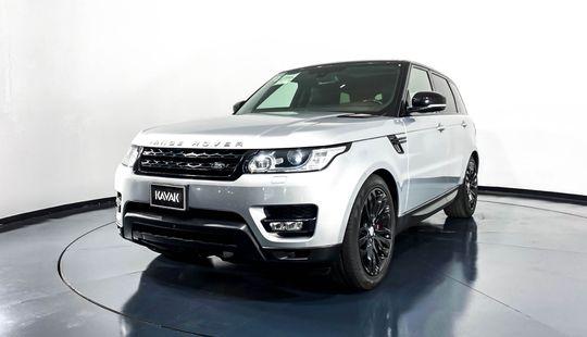 Land Rover Range Rover Sport Sport SC-2016