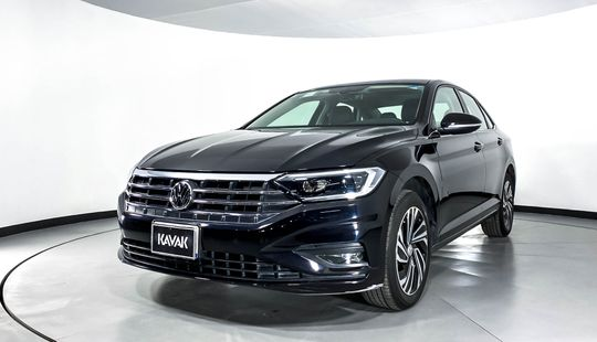Volkswagen Jetta A7 Highline