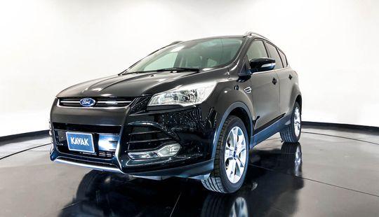 Ford Escape Titanium Ecoboost