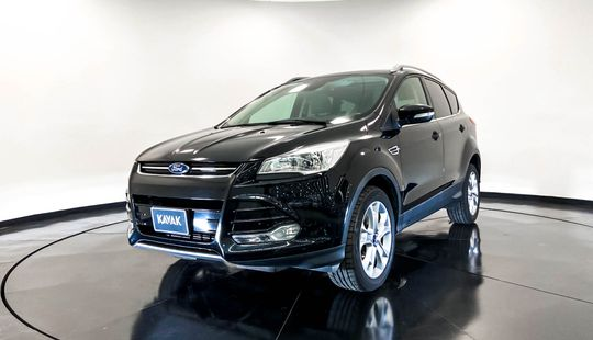 Ford Escape Titanium Ecoboost-2016