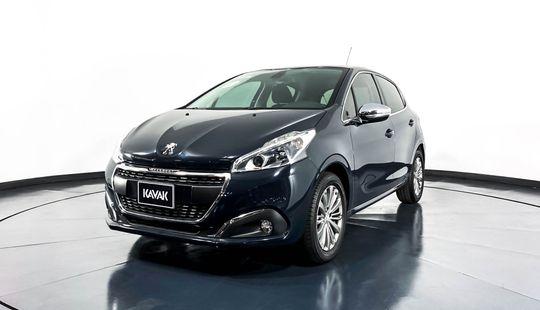 Peugeot 208 Puretech-2019