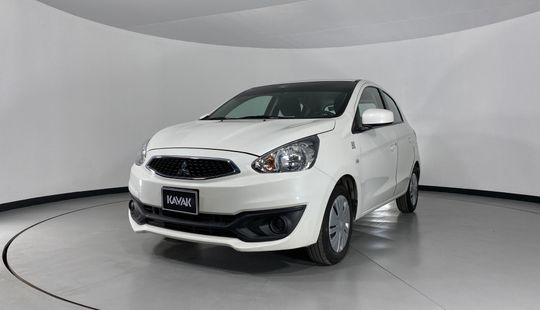 Mitsubishi Mirage Hatch Back GLX