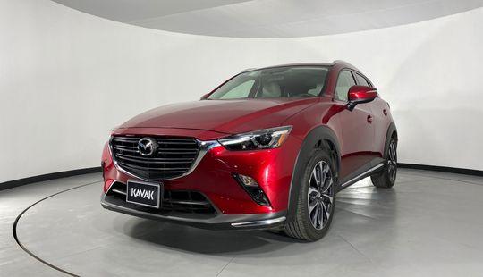 Mazda CX-3 I Grand Touring