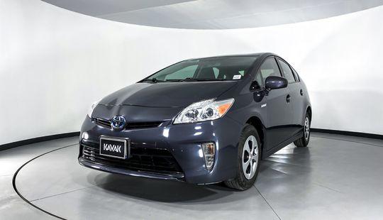 Toyota Prius Hatch Back Base Híbrido