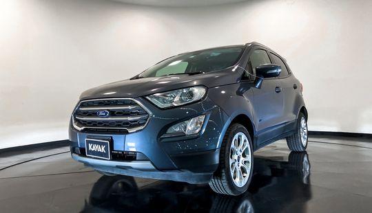 Ford Eco Sport Titanium