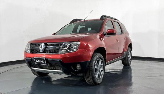 Renault Duster Intens-2019