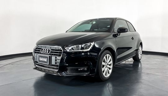 Audi A1 Hatch Back Cool