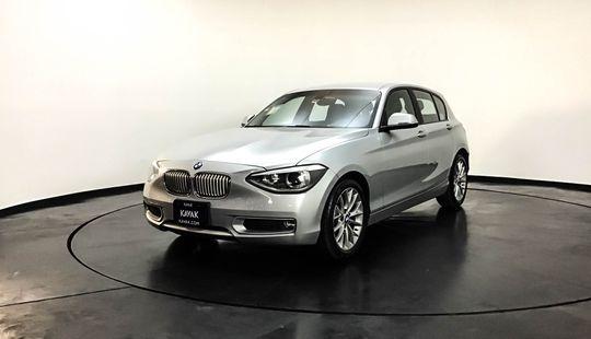 BMW Serie 1 Hatch Back 118i Urban Line 2013