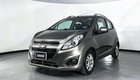 Chevrolet Spark Hatch Back LTZ Clásico