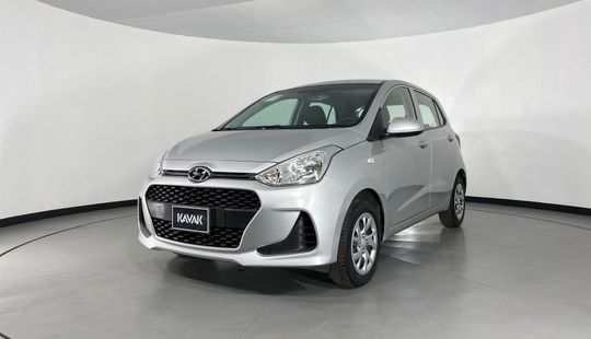 Hyundai Grand i10 Hatch Back GL MID